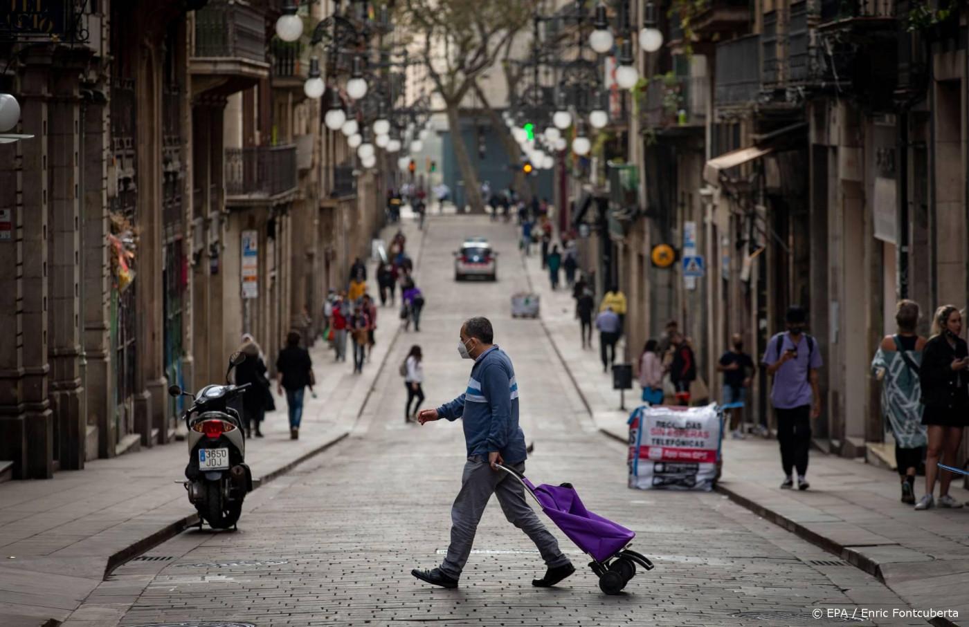 AI helpt bij vinden oorzaken verkeersongelukken Spanje