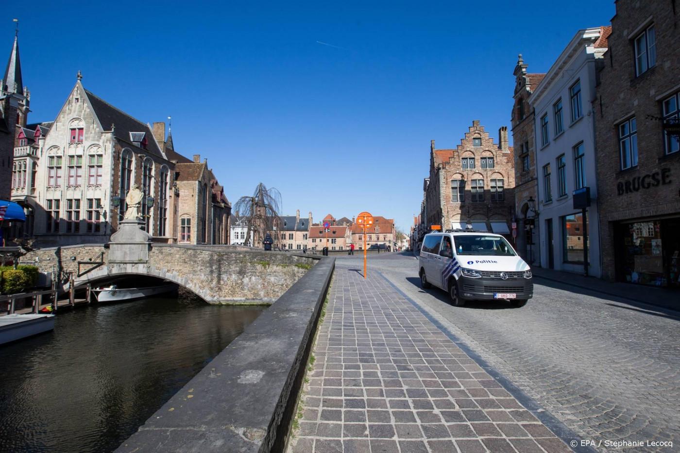 Brugge krijgt 'digitale tweeling' om beleid te simuleren