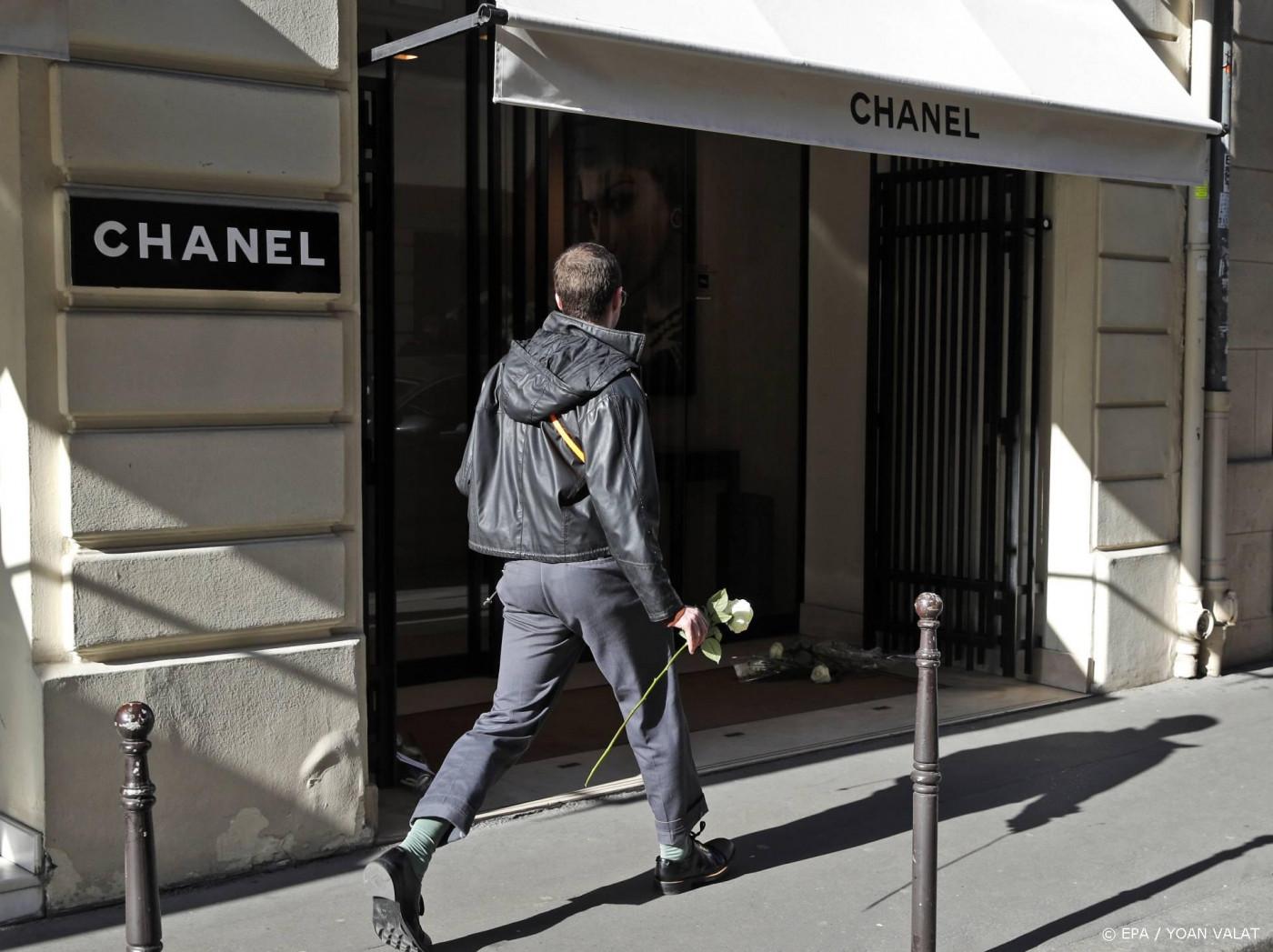 Chanel komt met AI voor lippenstift
