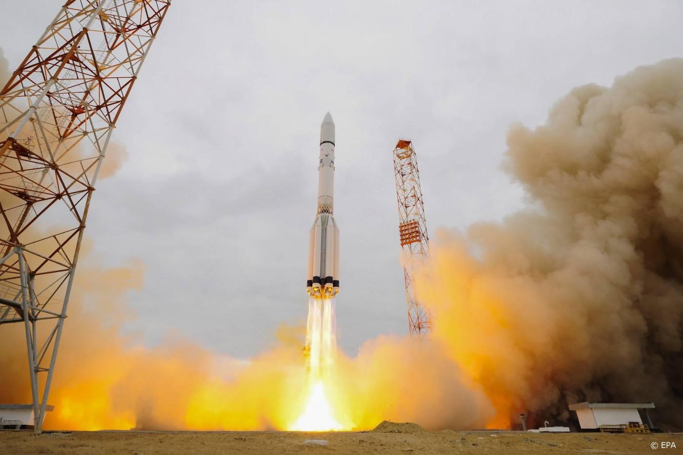 EU-investering voor Nederlandse satellietstart-up