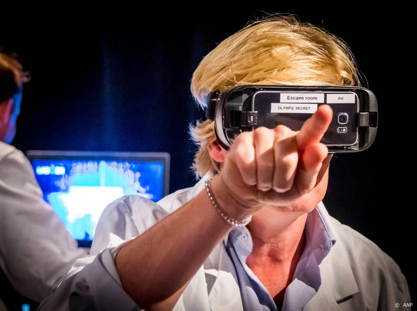 Overheid maakt miljoenen euro's vrij voor AI en andere tech