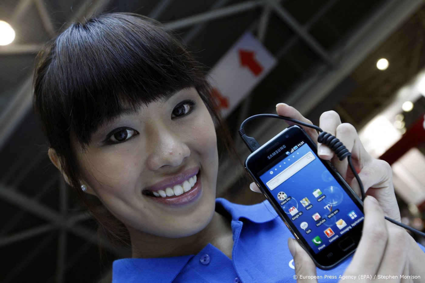 Samsung maakt oude telefoons bruikbaar als IoT-apparaat