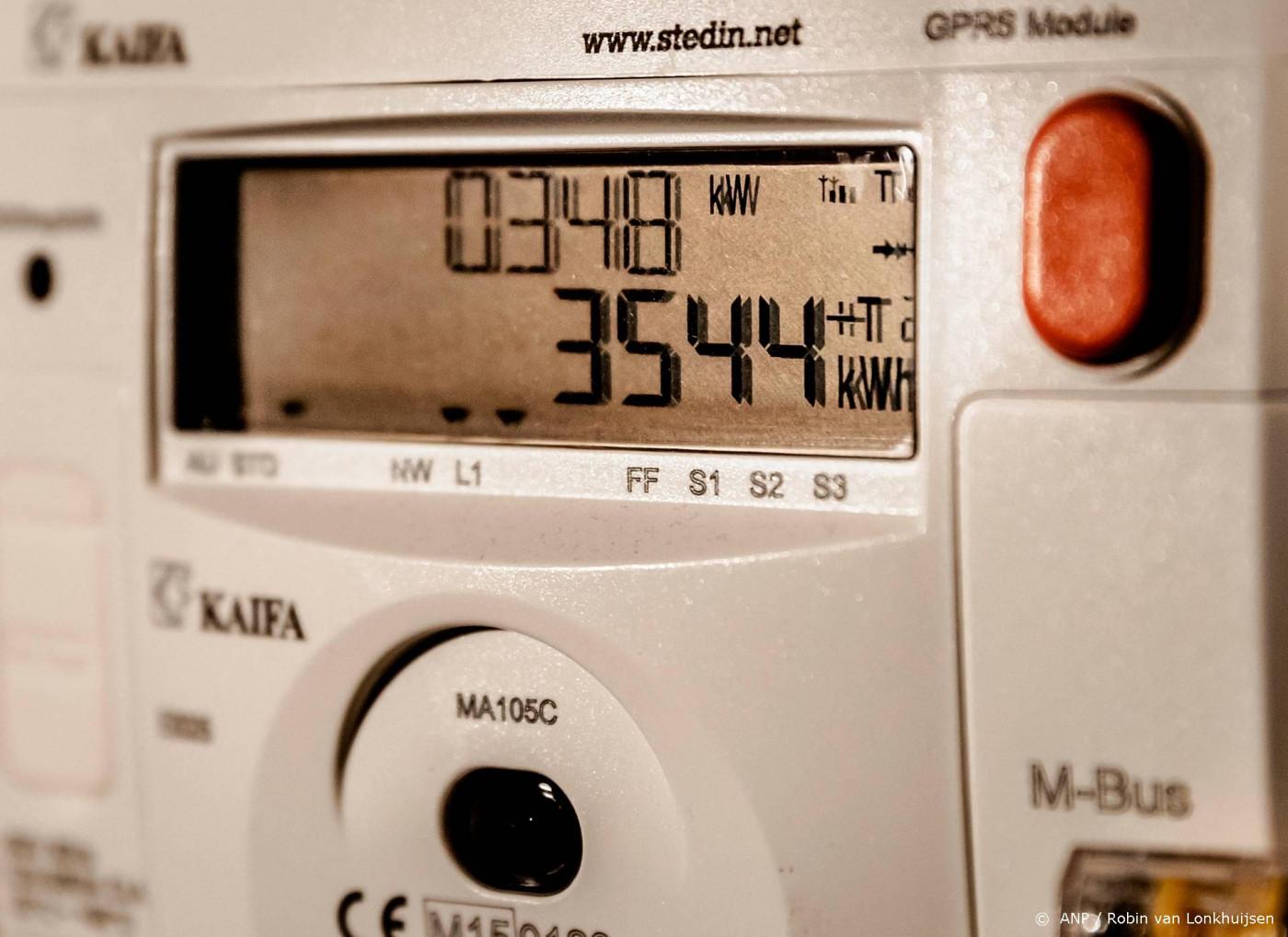 Startup wil met algoritmen en IoT energieverbruik verminderen