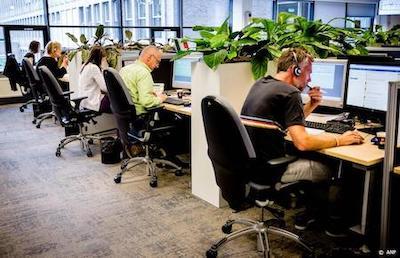 App helpt werknemers om misbruik te rapporteren