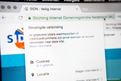 Bedrijven willen overheidstoezicht op beheerder .nl-domein