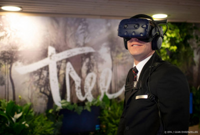 Breda en Eindhoven krijgen VR-speelhal om 5G te demonstreren