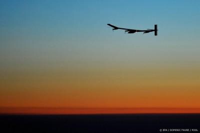 Deutsche Telekom test vliegende zendmast in stratosfeer