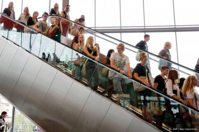 Hogeschool Utrecht start ontwikkeling master AI