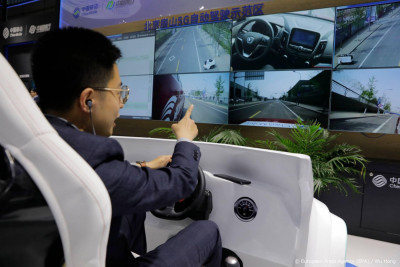 Hyundai hint op samenwerking met Apple