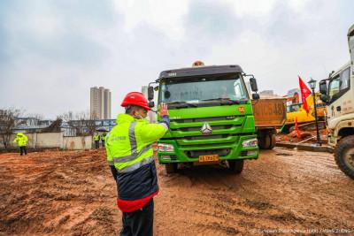IoT-platform laat vrachtwagens efficiënter rijden