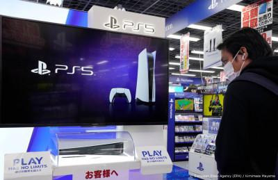 'Markt voor betaalde videogames groeide in 2020 met 28 procent'