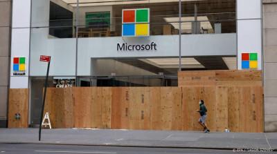 Microsoft wil stoppen met produceren van afval