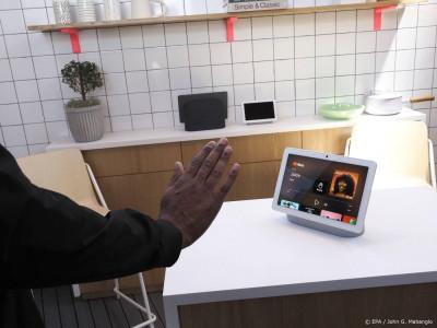 Nieuwe slimme speaker kan slaap contactloos monitoren