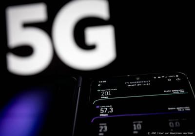 Oproep aan parlement: 'Voorkom polarisatie 5G-debat'