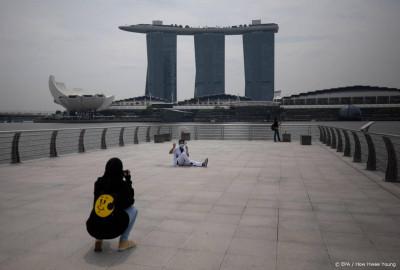 Singapore komt met 'DigiD' via gezichtsherkenning