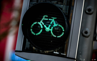 Slimme stoplichten blijken manipuleerbaar