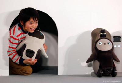 Unicef presenteert AI-handleiding voor kinderen