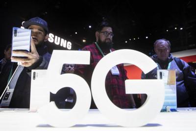 Verizon maakt snelste 5G alleen beschikbaar voor premium