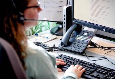 Verzekeraar en patiënten: leg recht op digitale zorg vast