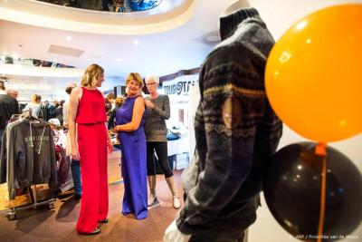 Zalando koopt startup die virtueel kleding laat passen